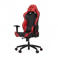 Žaidimų kėdė Vertagear Racing Series S-Line SL2000 Gaming Chair Black/Red Edition Jaunuolio kėdės