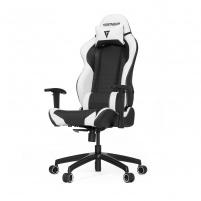 Žaidimų kėdė Vertagear Racing Series S-Line SL2000 Gaming Chair Black/White Edition Jaunuolio kėdės