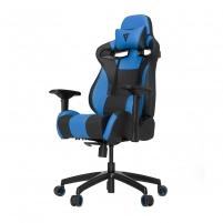 Žaidimų kėdė Vertagear Racing Series S-Line SL4000 Gaming Chair Black/Blue Edition Jaunuolio kėdės