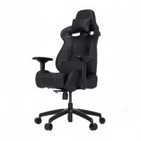 Žaidimų kėdė Vertagear Racing Series S-Line SL4000 Gaming Chair Black/Carbon Edition Jaunuolio kėdės