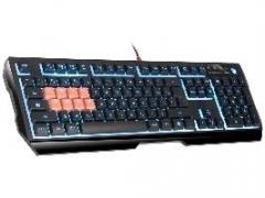 Žaidimų klaviatūra A4Tech Bloody B188 BLACK