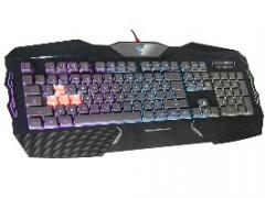 Žaidimų klaviatūra A4Tech Bloody B254