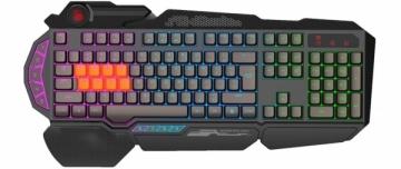 Žaidimų klaviatūra A4Tech Bloody B318