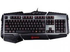 Žaidimų klaviatūra Ravcore Blade