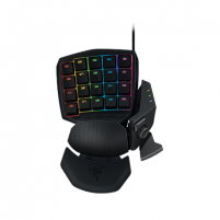 Razer Orbweaver Chroma - Elite RGB Mechanical Gaming Keypad