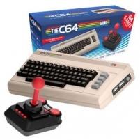 Žaidimų konsolė Commadore64 The C64 Mini Žaidimų konsolės ir priedai