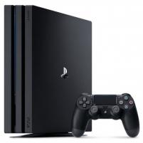 Žaidimų konsolė PS4 Pro 1Tb Žaidimų konsolės ir priedai