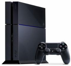Sony PlayStation 4 (1TB), Black Žaidimų konsolės ir priedai