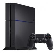 Žaidimų konsolė Sony Playstation 4 500GB (PS4) Black + Call of Duty: Black Ops 4 Žaidimų konsolės ir priedai