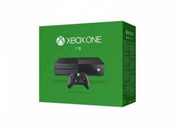 Žaidimų konsolė Xbox One 1TB /Microsoft AFTER REPAIR Žaidimų konsolės ir priedai