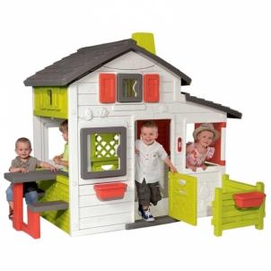 Žaidimų namelis Friends House Playhouse