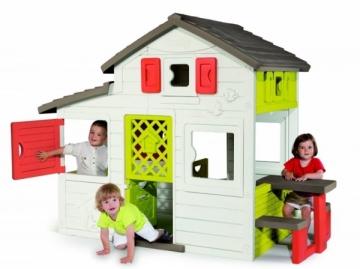 Žaidimų namelis Smoby 7600310209 Žaidimų aikštelės