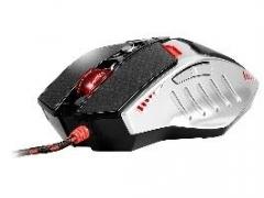 Žaidimų pelė A4Tech Bloody Gaming TL80 Terminator DPI 100-8200 AVAGO 9800