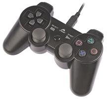 Žaidimų pultas Tracer Shogun TRJ-208 USB Žaidimų konsolės ir priedai