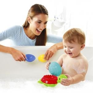 Žaislai voniai DHW16 Fisher Price Kūdikių maudynėms