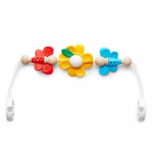 Žaislas ant lovytės Toy for Bouncer Flying Friends