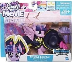 Žaislas C0132 / B6008 My Little Pony The Movie Guardians of Harmony Twilight Sparkle Pirate Pony