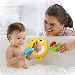 Žaislas voniai CMY27 FISHER PRICE MATTEL Kūdikių maudynėms