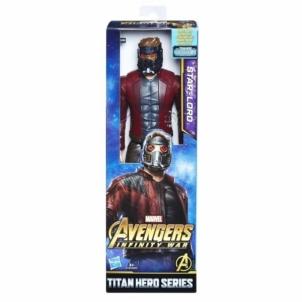 Žaislinė figurėlė E1427 Hasbro Avengers