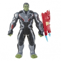 Žaislinė figurėlė E3304 Hasbro Avengers Hulk Халк 30 cm