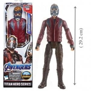 Žaislinė figurėlė E3849 / E3308 Marvel Avengers Titan Hero Series Star-Lord