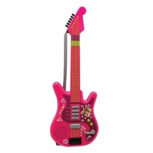 Žaislinė gitara Masha Guitar