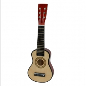 Žaislinė gitara MMW Wooden Guitar