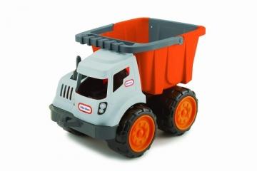 Žaislinė statybos mašina savivartis   Dirt Diggers   Little Tikes Toys for boys