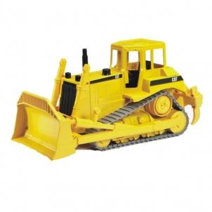 Žaislinė transporto priemonė CAT Bulldozer