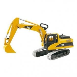 Žaislinė transporto priemonė CAT Excavator