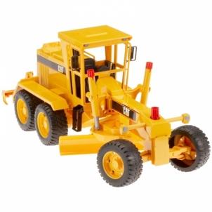 Žaislinė transporto priemonė CATERPILLAR Grader