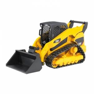 Žaislinė transporto priemonė Caterpillar Multi terrain loader