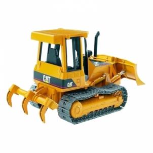 Žaislinė transporto priemonė CATERPILLAR Track-type tractor