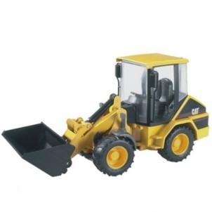 Žaislinė transporto priemonė CATERPILLAR Wheel Loader