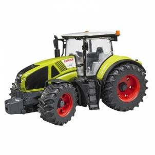 Žaislinė transporto priemonė Claas Axion 950