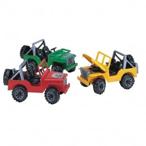 Žaislinė transporto priemonė Gross country vehicle