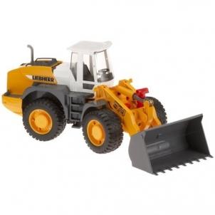 Žaislinė transporto priemonė Liebherr Articulated road loader L574