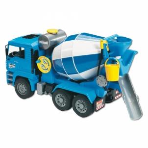 Žaislinė transporto priemonė MAN Cement mixer