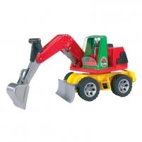 Žaislinė transporto priemonė ROADMAX Power shovel