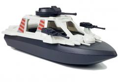 Žaislinė valtis