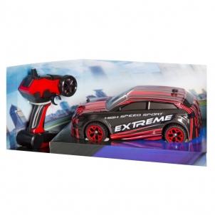 Žaislinis automobilis 1:18 2.4G High Speed Car RC automobiliai vaikams