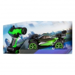 Žaislinis automobilis 1:18 2.4G High Speed Off Road Car RC automobiliai vaikams