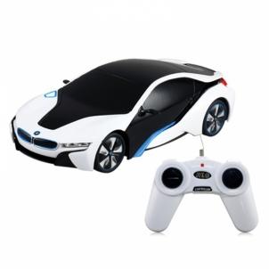 Žaislinis automobilis 1:24 BMW Concept