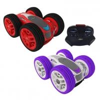 Žaislinis automobilis 360 MINI FLIP 1:34 ASSORTED Rc auto kids