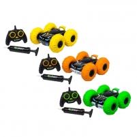Žaislinis automobilis 360 TORNADO 1:10 (2.4G, TE142) RC automobiliai vaikams