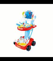 Žaislinis daktaro profesijos rinkinukas vaikams Educational toys