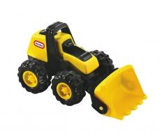 Žaislinis ekskavatorius - buldozeris | Dirt Diggers 2-in-1 | Little Tikes