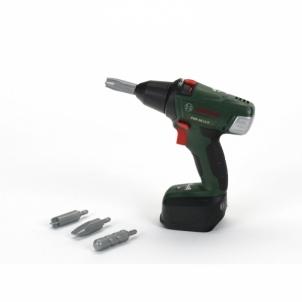 Žaislinis elektrinis atsuktuvas | Bosch | Klein