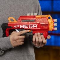 Žaislinis ginklas E3057 Hasbro Nerf