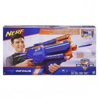 Žaislinis ginklas Hasbro Nerf E0438 Rotaļlietas zēniem